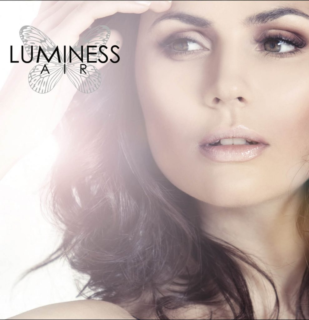 Luminess Air Cosmetics