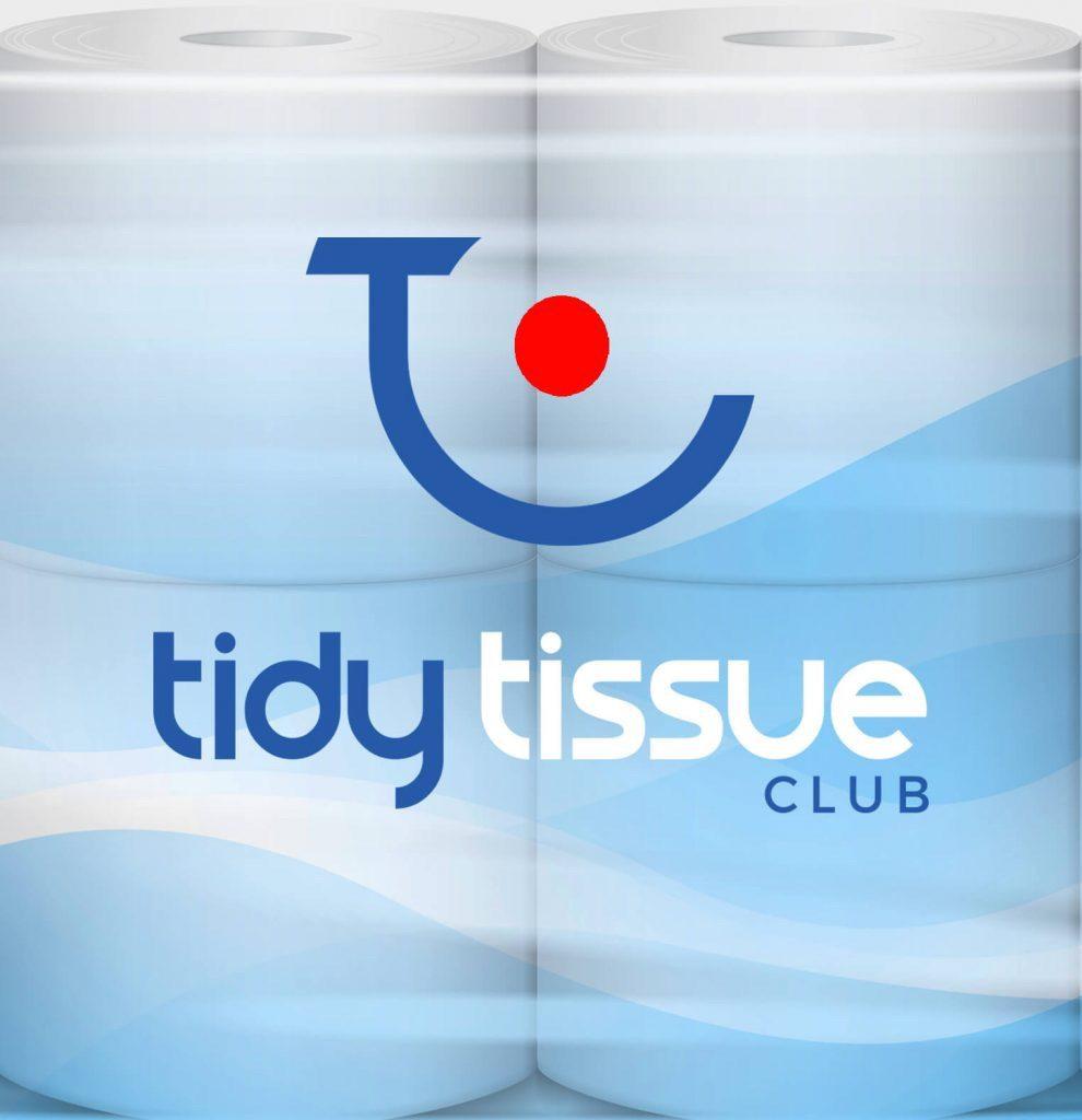 Tidy Tissue
